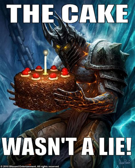 Bolvar Fordragon Meme - new meme in town introducing the lich king power meme
