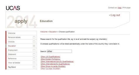 ucas employment section 17 best ideas about ucas website on pinterest personal