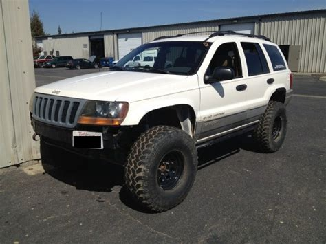 Jeep Wj Build Another Wj Build Pirate4x4 4x4 And Road Forum