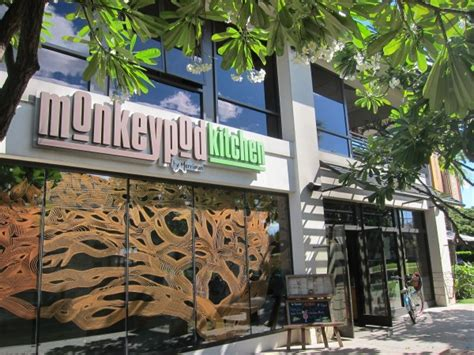 Monkeypod Kitchen by 5 Reasons You Should Live In Ko Olina At Coconut
