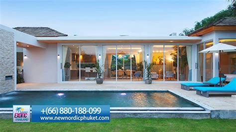 Thailand House For Sale | house for sale in thailand phuket youtube