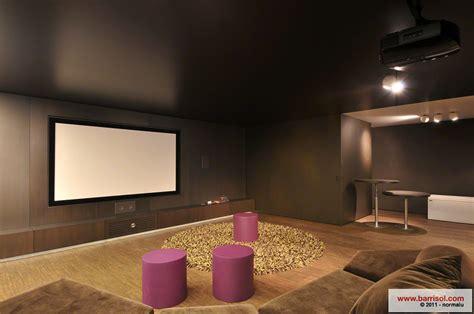 Plafond Tendu Mat by Loisirs Le Plafond Tendu Barrisol Dans Vos Espaces De