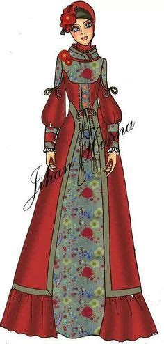 desain baju batik long dress desain abaya party desain abaya party pinterest