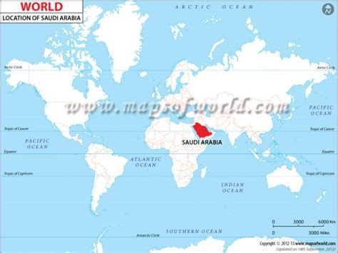 where is saudi arabia on the world map saudi arabia map holidaymapq
