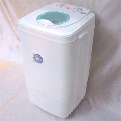 Mesin Cuci Mini the fab washing machine page 3