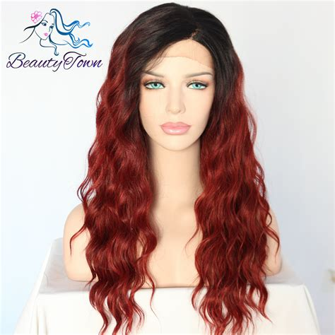 ombre yaky beautytown black ombre red brown ombre gold light yaki