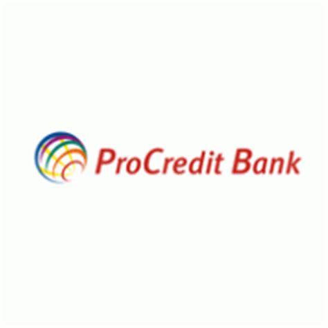 procredit bank contact procredit logo vectors free