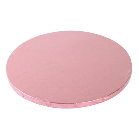 Silikon Biskuit Royal tortendeko cake drum rond 216 30cm fc1825rd