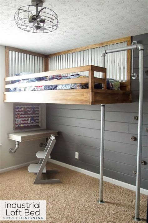 bunk bed ceiling fan 1049 best kid bedrooms images on pinterest child room
