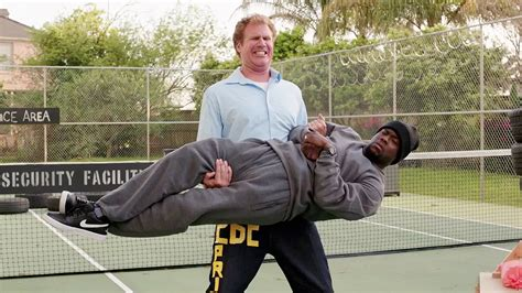 Get Hard Film Review Sxsw Hollywood Reporter