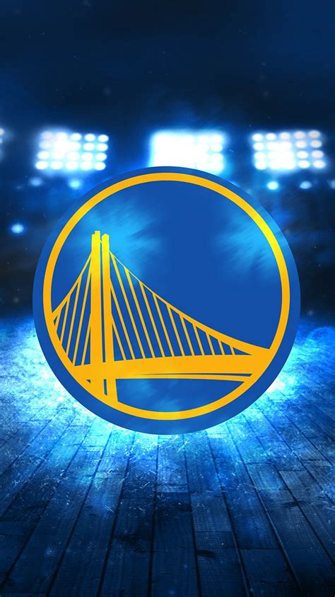 wallpaper golden state warriors ipad