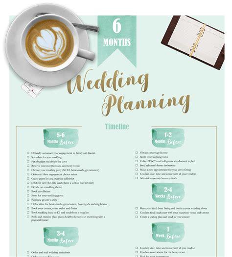 wedding checklist pdf in dallas fort worth texas