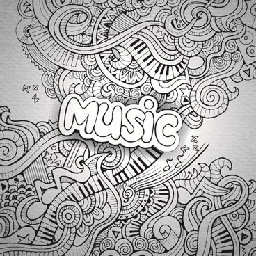 pattern song music patterns free vector download 20 865 free vector