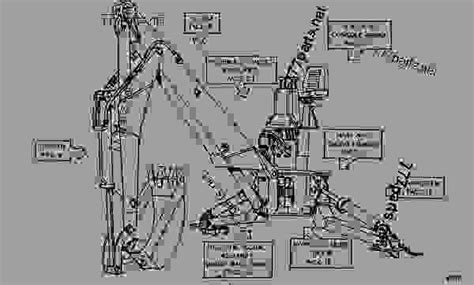 backhoe parts diagram 580 e wiring diagram get free image