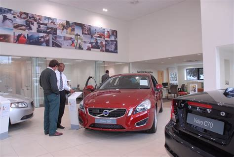 volvo bishops stortford regent automotive opens new volvo dealership in bishop s