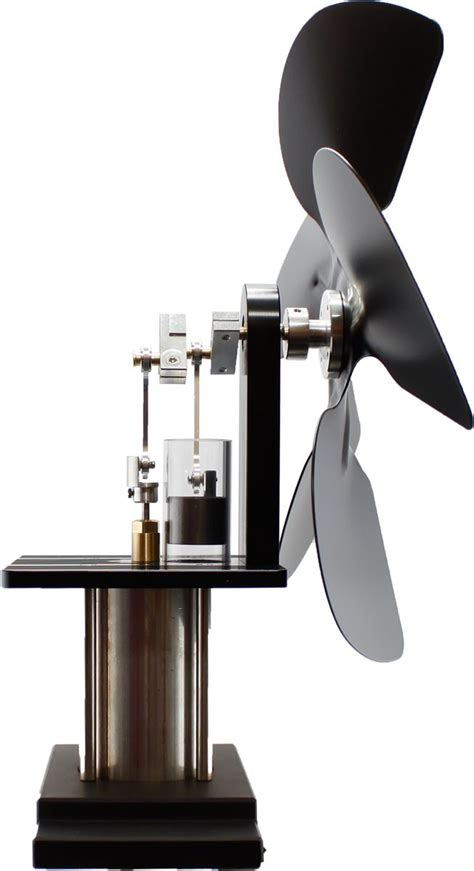 vulcan wood stove fan vulcan stove fan stirling engine powered from