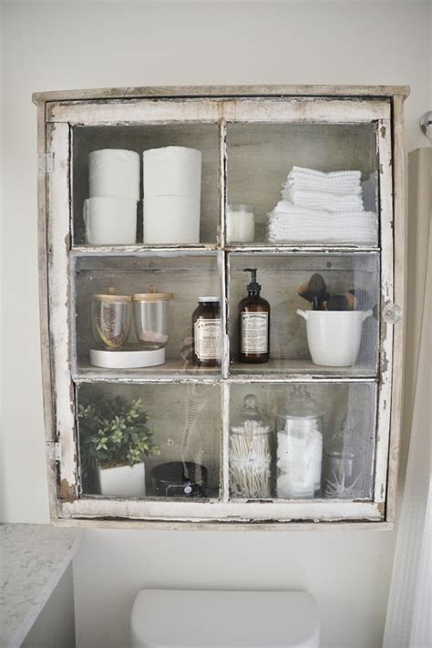diy bathroom decor storage the budget decorator
