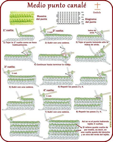 tutorial rajut popcorn 58 best images about aprendiendo crochet on pinterest
