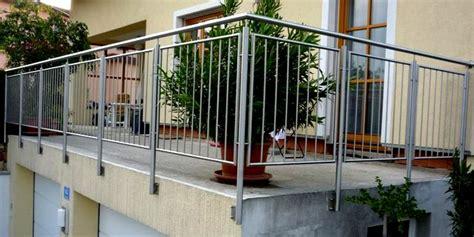 terrassengeländer edelstahl edelstahl niro terrassengel 228 nder gel 228 nder f 252 r terassen
