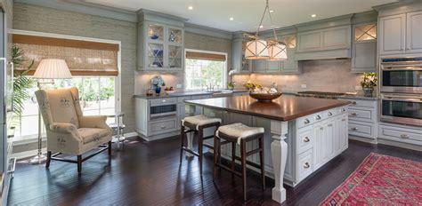Handcrafted Kitchens - photo gallery of forestry kitchens work portfolio