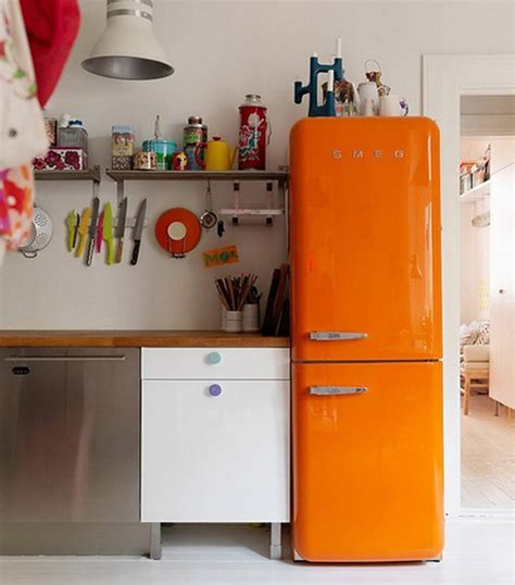 Funky Kitchen Ideas by Funky Kitchen Ideas With Retro Appliances And Unique