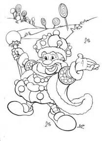 candyland coloring pages land cb free images at clker vector clip