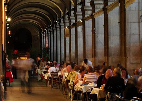 best restaurants in barcelona top restaurants in barcelona insight guides