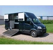 Opel Movano Camper From Denmark For Sale At Truck1 ID 585437