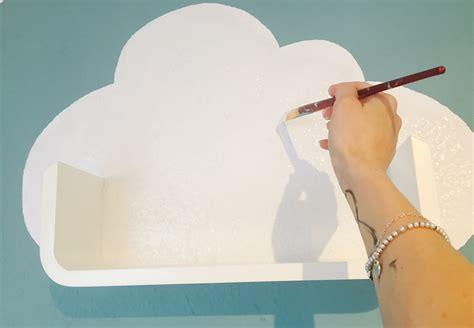 kinderzimmer wolken malen beeindruckende ideen wolken regal kinderzimmer und gute