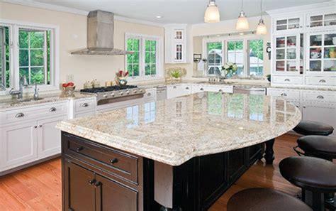 Kitchen Countertops Without Backsplash by Astoria Granite