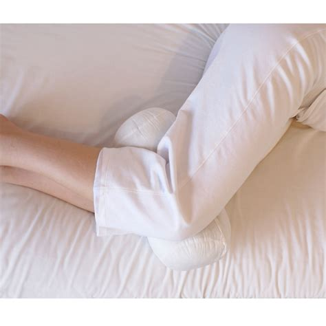 Between The Knees Pillow by Bicor Pillows Bicor Processing