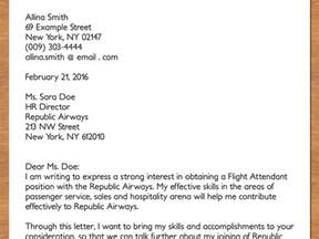Cabin Crew Cover Letter by Cover Letter Exle For Emirates Cabin Crew Cover