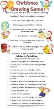 Games To Play At A Christmas Party - best 20 christmas games ideas on pinterest