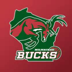 milwaukee bucks colors milwaukee bucks logo concept on behance