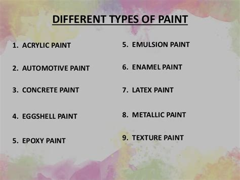 interior paint type interior paint types uses billingsblessingbags org