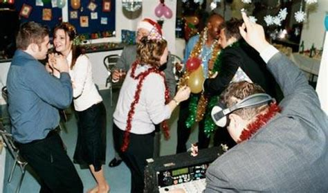 christmas game to play at office party office dj disasters digital dj tips
