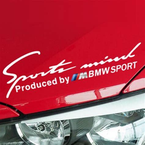 bmw emblem stickers bmw car rear sticker m emblem 1 3 5 7 series x3 m5 gt3