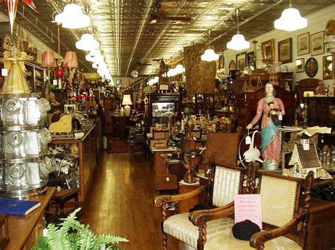 Antique Stores by America S Early Antique Stores When Did The Industry