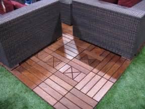 wooden deck tiles home depot home design ideas