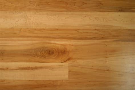 Maple Wide Plank Floors