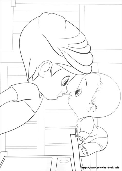 coloring pages of cake boss get this boss baby free printable coloring pages 67931