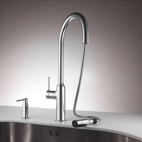 rubinetti kwc kwc rubinetterie doccia estraibile