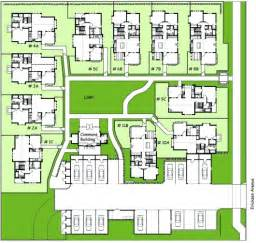 cottage company floor plans the cottage company ericksen cottages site plan