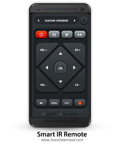 smart ir remote anymote apk