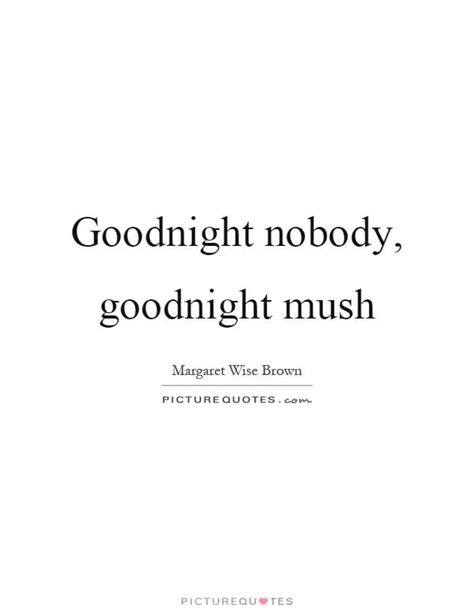 Goodnight Nobody by 60 Goodnight Moon Quotes Collection Golfian