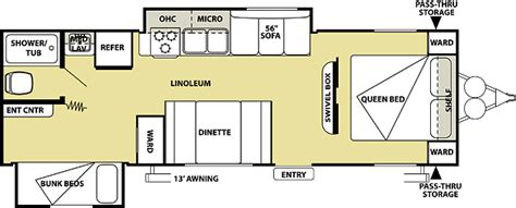 salem cers floor plans salem cers floor plans 28 images 2008 forest river