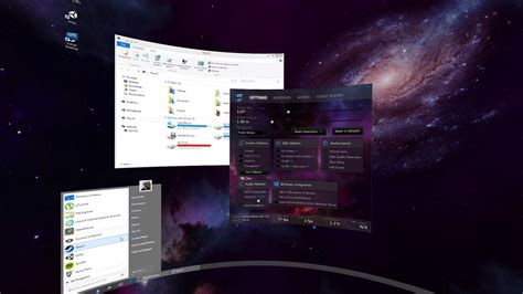 Vr Oculus Rift the version of desktop is here the free app that makes your entire windows
