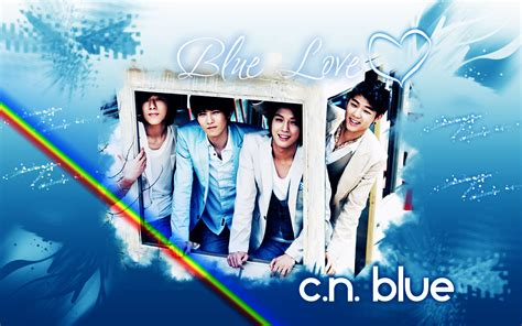 wallpaper cn blue cn blue blue love wallpaper by viviann