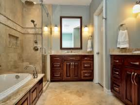Traditional Master Bathroom Ideas by Traditional Bathrooms Austin Impressions