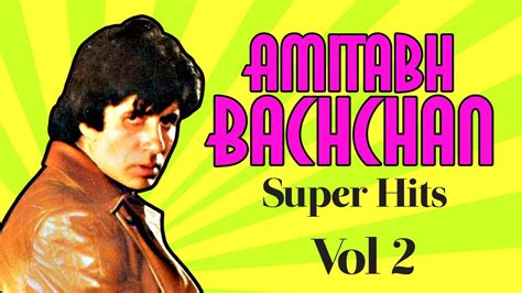 Amitabh bachchan old hit songs free download